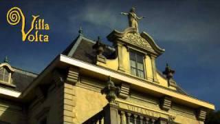 Villa Volta - Hoofdshow