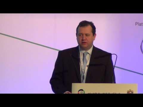 Petr Dolejsi, Director - Mobility and Sustainable Transport European (ACEA), Belgium