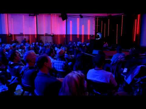 Ideas worth spreading in the sand | Marcus Winter | TEDxQueenstown