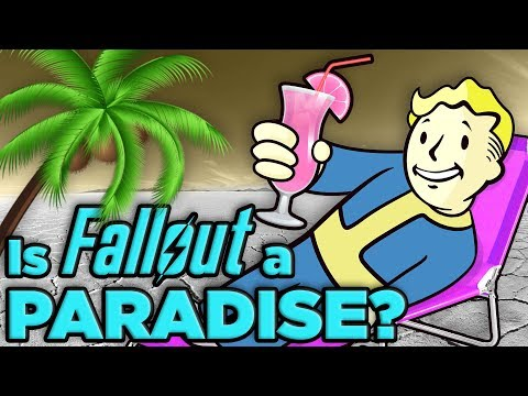 How To SURVIVE A Nuclear Fallout! | The SCIENCE… of Fallout