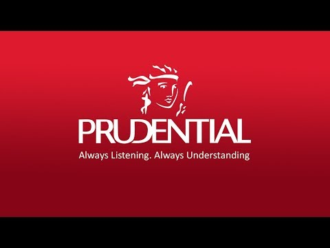 We Are Number One 2018 | Lagu Prudential