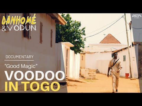 Voodoo in Togo | African History Documentary