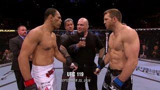 Fight Night Sao Paulo: Bader vs Nogueira - Rematch Ready