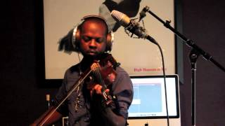 "Game of Thrones (Rameses B Remix) cover by Ashanti Floyd ""The Mad Violinist"""
