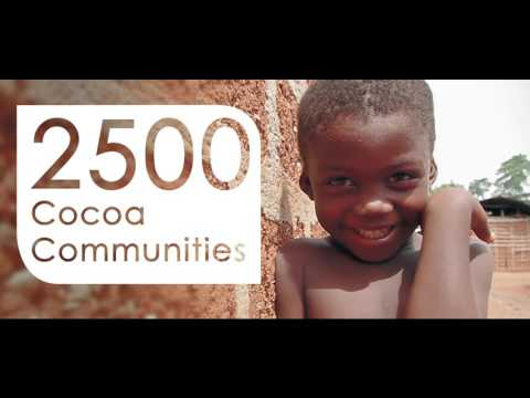 Sustainable cocoa SMS West Africa english   ECOM