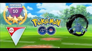 I ACHIEVED A 3050 RATING WITH HERACROSS! | Pokemon Go Battle League PvP Battles Ultra League