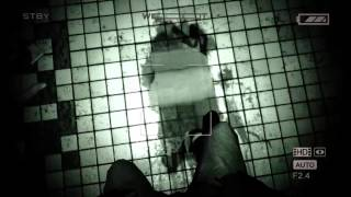 Outlast - Official E3 Trailer [HD]