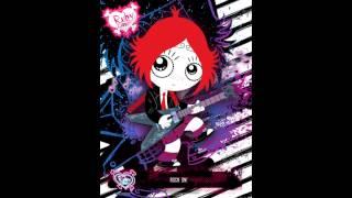 Ruby Gloom Ending Song Full