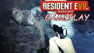 RESIDENT EVIL 7 (2017) - New GAMEPLAY