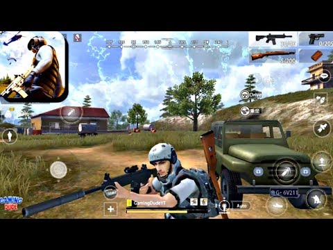 Hopeless Land: Fight for Survival - Solo Win   Gameplay Walkthrough   Android Gameplay FHD
