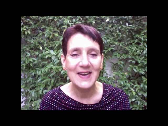 Michèle, HRD - France: HR, Useless people and pain in your neck? Prompt the change!