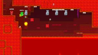 Bloody Trapland - Deathville w/cynic [Level 6-1 Hell] 1080p #13