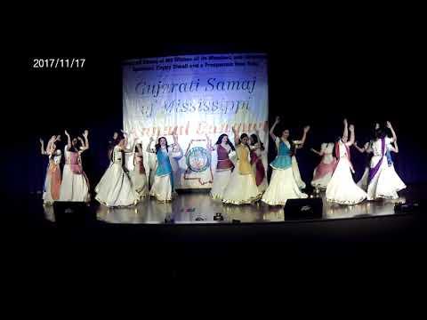 Gujarati Samaj of Mississippi Annual Banquet 2017