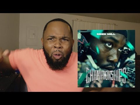Meek Mill - Uptown Vibes ft. Fabolous & Anuel AA | REACTION / REVIEW
