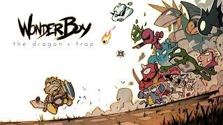 Wonder Boy: The Dragon's Trap_gallery_2