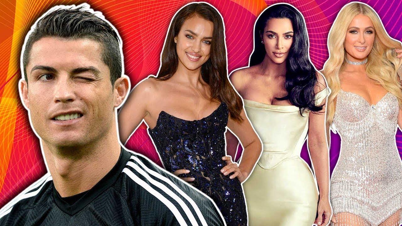 هاته 10 حبيبات لكريستيانو رونالدو،، لهذا كان يسجل أهدافا كثيرة..!!