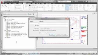 Sheet Sets  - Adding Sheets and Subsets
