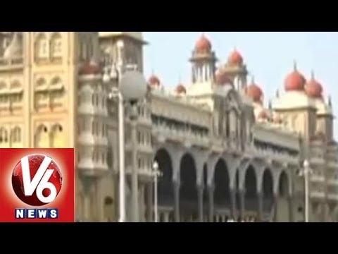 Curse to the mysore royal family