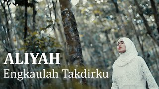 Gambar cover Engkaulah Takdirku (Weni) Ethnic Rock - Aliyah (Video Cover)