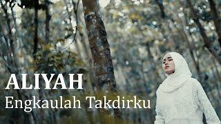 Engkaulah Takdirku (Weni) Ethnic Rock - Aliyah ( Cover)