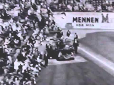 1952 MLB World Series Highlight Film EBAY Clip