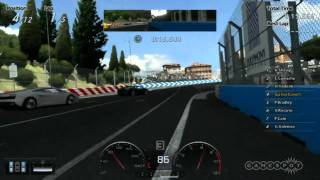 Gran Turismo 5 Video Review