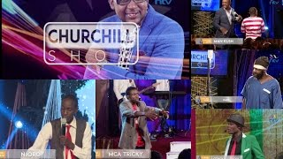 Churchill Show S04E21: Njaanuary Edition