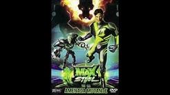 Max Steel vs La Amenaza Mutante Soundtrack (OST)