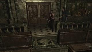 Resident evil 0 part 4