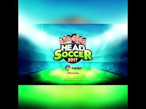 LaLiga Head Soccer gameplay 2017