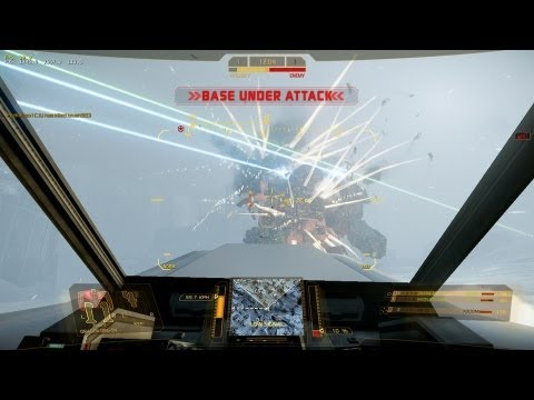 MechWarrior Online - Community Chat With No Guts, No Galaxy
