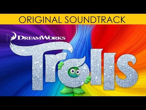 Trolls - Complete Soundtrack OST By Christophe Beck