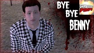 Bye Bye Benny - Fallout New Vegas For Pimps (1-29) - GameSocietyPimps