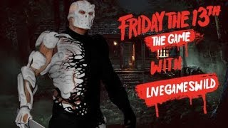 Jason X Coming Soon   Friday The 13th Game