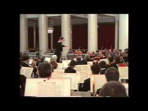 Leontiev-Wagner-Meistersinger(1997.12.14) ??????? ????? ????????