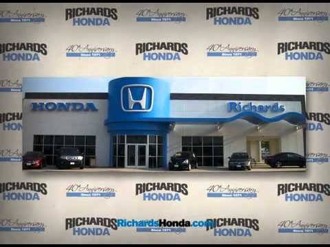 Louisianau0027s Oldest And Most Experienced Honda Dealer, Richards Honda In Baton  Rouge!