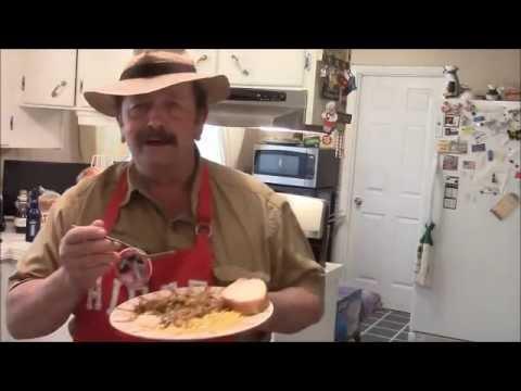 Crawfish Etouffee Cajun Style!