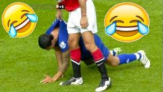 Best Funny Football Vines 2017 ● Goals l Skills l Fails #26