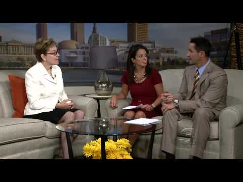 Congresswoman Marcy Kaptur on Live on Lakeside