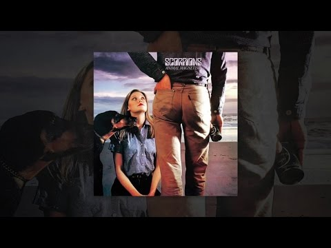 Scorpions - Animal Magnetism (Albumplayer) - 50th Anniversary Deluxe Edition