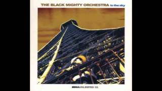 The Sweetest Pain - Black Mighty Orchestra