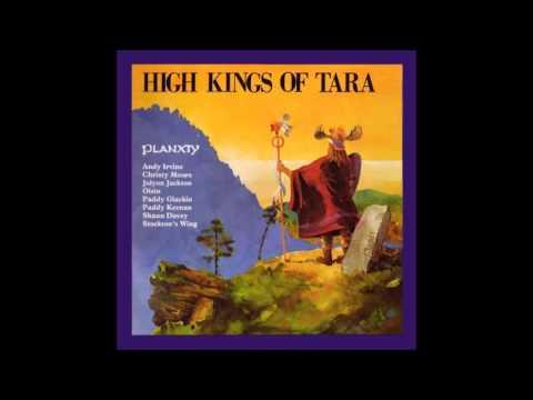 Various – High Kings Of Tara  - 1980 - VINYL RIP - FULL ALBUM