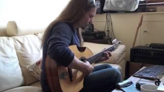 kif wood ouditar oud guitar part fretted custom