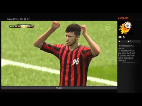 kaziaurnob's Live PS4 Broadcast