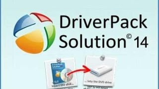 Como usar o DriverPack Solution 14 ou 15 !