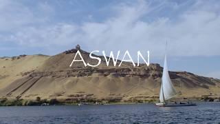 aswan life
