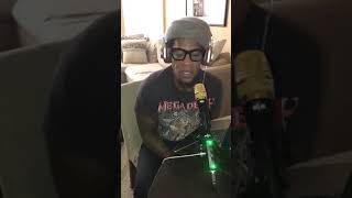 "DL ""Coonery Bufoonery"" Hughley - Paul Manafort Gets A 47 Month Sentence...."