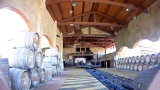 Порт Авентура аттракцион Furios Baco(Самая убойная