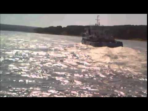 видео: Казачинский порог 2