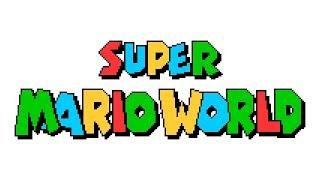 Star Road - Super Mario World